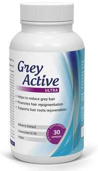 grey active ultra Grey Active Ultra   feedback su come utilizzare i capelli grigi