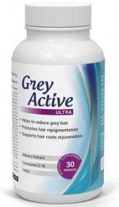 compresse Grey Active Ultra