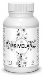 comprimés Drivelan