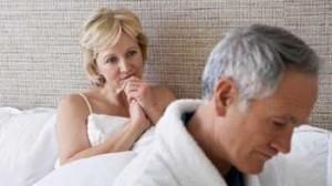 drivelan voor problemen met een erectiestoornis