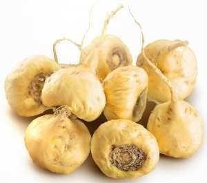 frugt maca - ingrediens i tillæg drivelan