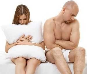 potenga disfunzione erettile