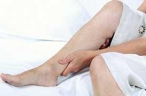 trattamento signilight plus di dolore alle gambe
