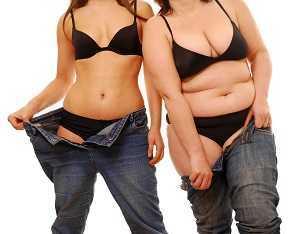 pérdida de peso novesan