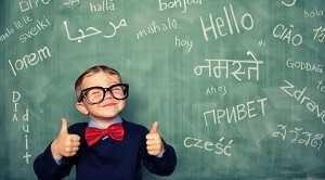 učenje ling fluent stranih jezika
