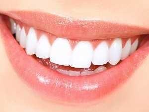 white express system na wybielanie zębów
