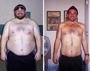 Učinki dr Farin izgubo teže