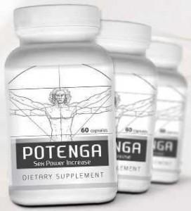 pillid Potenga