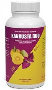 tabletter Kankusta Duo