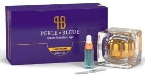 crème Perle Bleue