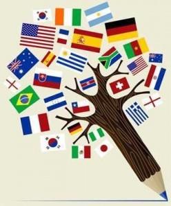 ling fluent langues étrangères