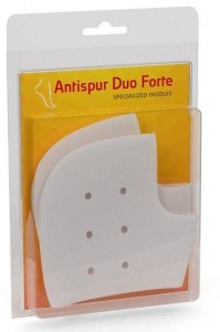 вложки Antispur Duo Forte