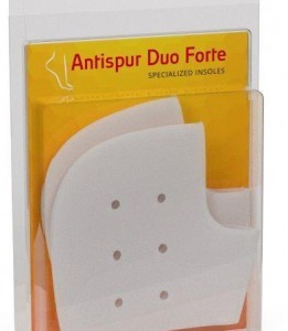 настроите Antispur Duo Forte