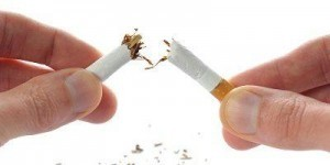 nicofrin prieš rūkymą