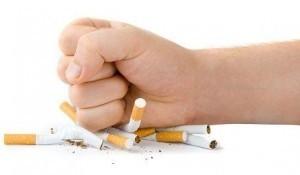 non pillole fumatori nicofrin