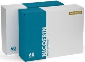 tabletės Nicofrin