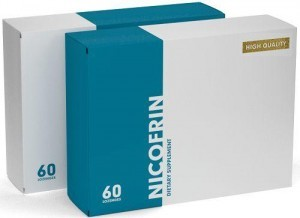 tablety Nicofrin