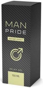 gel per favorire l'erezionea Man Pride