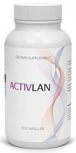 Tablety Activlan