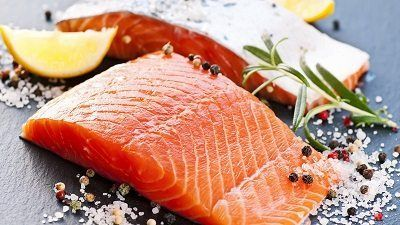dieta nordycka Северната диета