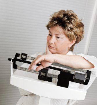 odchudzanie menopauza