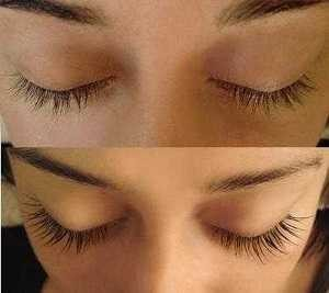 serum make lash trepavice