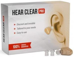 Hear Clear Pro 300x233 Hear Clear Pro   Ý kiến về phương pháp cho các vấn đề về thính giác