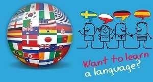 how to become fluent in a foreign language
