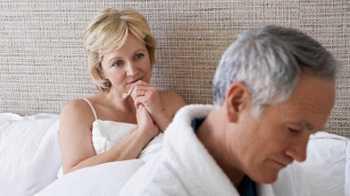 intimitet med impotens