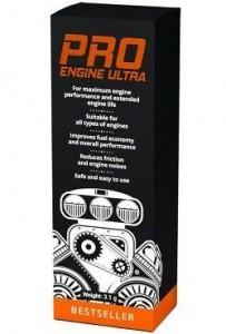 päällystimissä Pro Engine Ultra