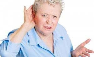Hear Clear Pro ztráta sluchu