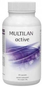 tablete Multilan Active
