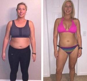 Efectos de pérdida de peso de Mirapatches