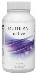Multilan Active papildinājums