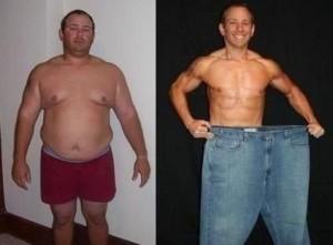 Transformacija s Musculin Active