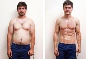 Musculin Active hubnutí svalů