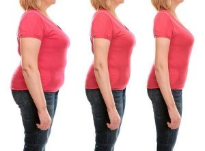 Neofossen mršavljenje transformacija