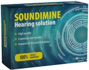 Soundimine Earlief 300x236 Soundimine Earelief   ความคิดเห็นเกี่ยวกับอุปกรณ์สำหรับการปรับปรุงการได้ยิน