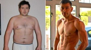 Transformation med Musculin Active