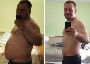 odchudzanie neofossen mężczyźni 300x214 Neofossen   การทบทวนการเตรียมตัวเพื่อลดความอ้วน