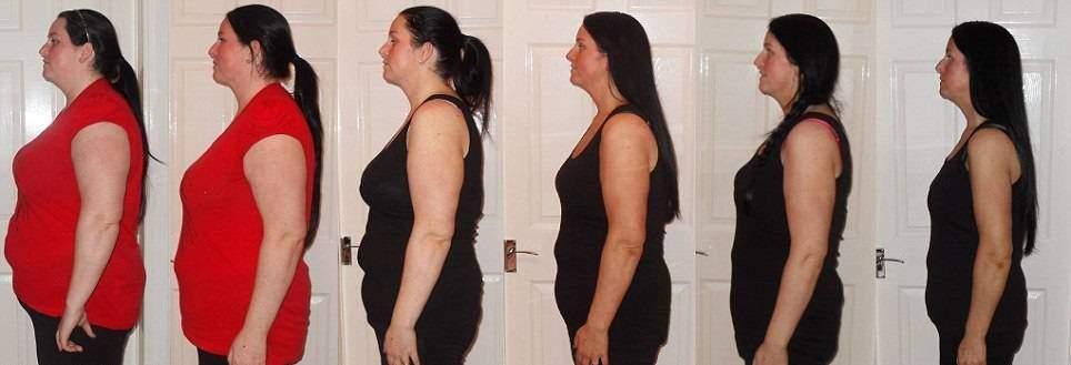 transformation af kapslen Neofossen slankning før og efter Neofossen   การทบทวนการเตรียมตัวเพื่อลดความอ้วน