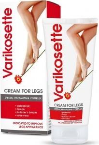 Varikosette 205x300 Varikosette: opinión sobre la innovadora crema para venas varicosas