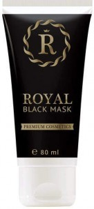 royal black mask 136x300 Royal Black Mask   opinião sobre máscara de rejuvenescimento facial