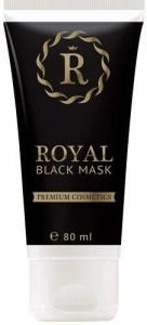 royal black mask 136x300 Royal Black Mask   ความคิดเห็นเกี่ยวกับหน้ากากเพื่อการฟื้นฟูผิวหน้า