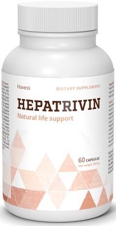 hepatrivin